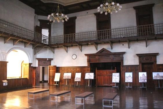 1階多目的ホール