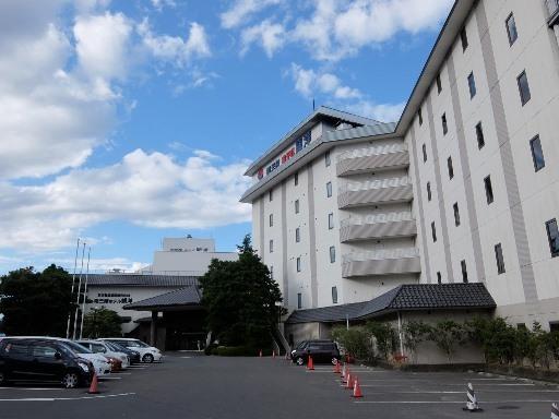 ホテル 観洋