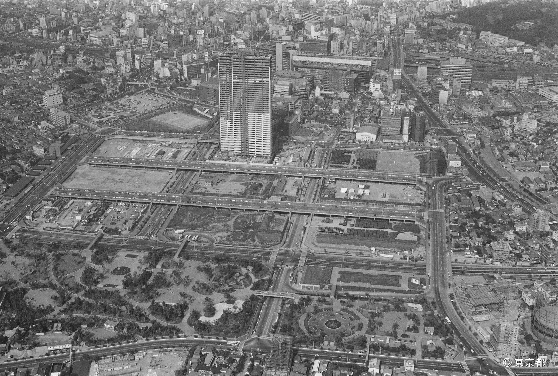 新宿1970
