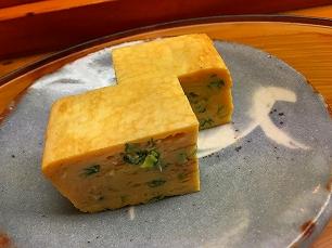 171012栄寿司@卵