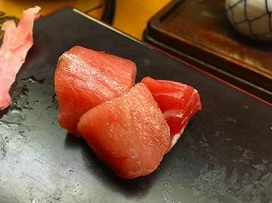171231栄寿司@マグロチョイ