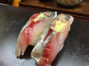 171231栄寿司@握り4