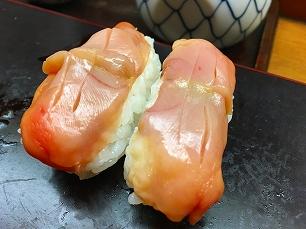 171231栄寿司@握り7