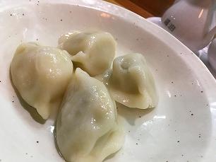 180118口福@水餃子