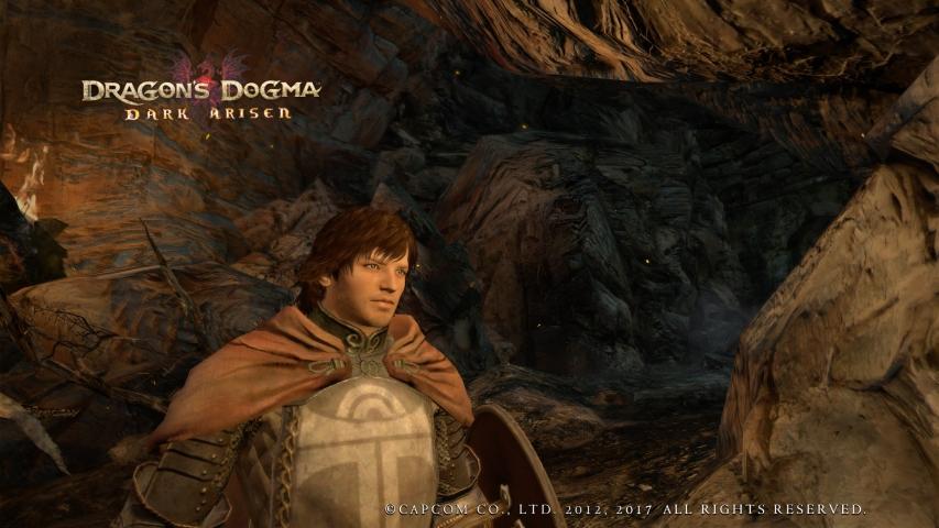 [PS4]ドラゴンズドグマ ダークアリズン