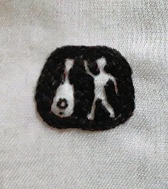 シックネス刺繍1