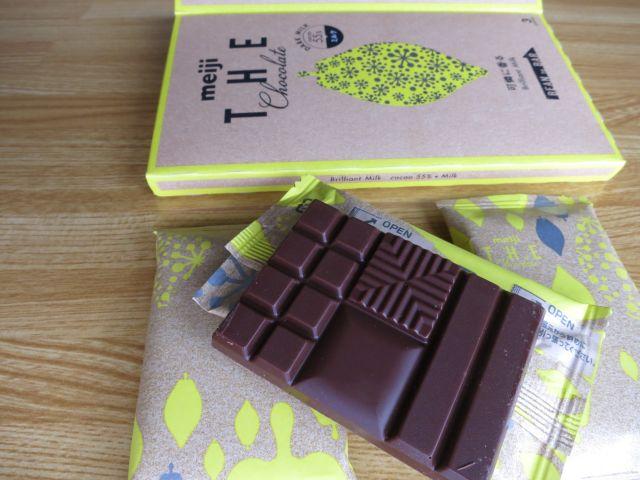 the chocolate (1)