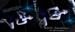 中島美嘉~ ROOTS~Piano & Voice~