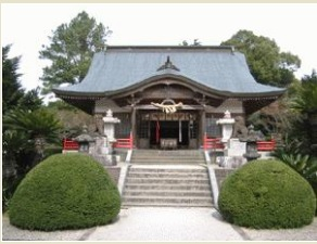 2018-10-31鈴木神社