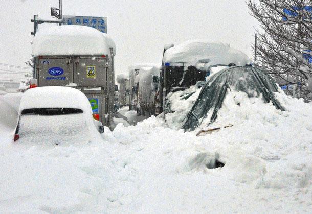 大雪20180207