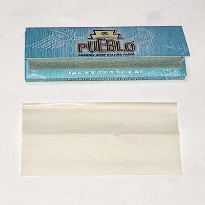 PUEBLO プエブロ ヘンプペーパー 手巻きタバコ 巻紙 ローリングペーパー RYO
