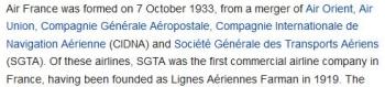 wikiAir France