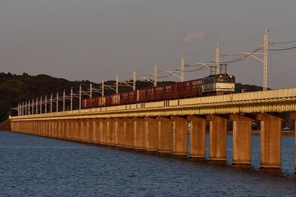 171109北浦鉄橋
