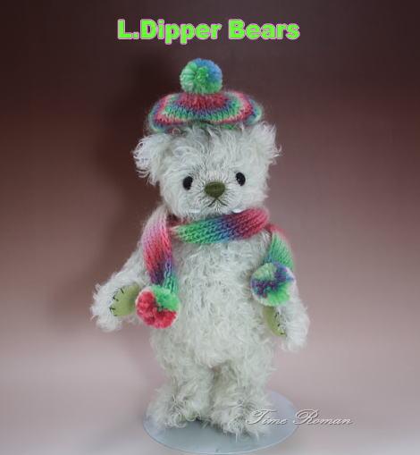 L Dipper Bears