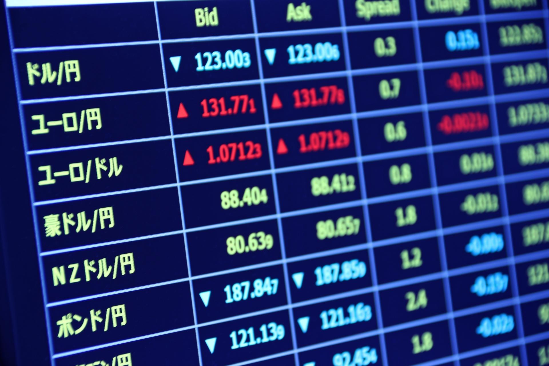 対面取引FX会社で営業マンに言われるがままにユーロ円を売った個人投資家の悲惨な実話