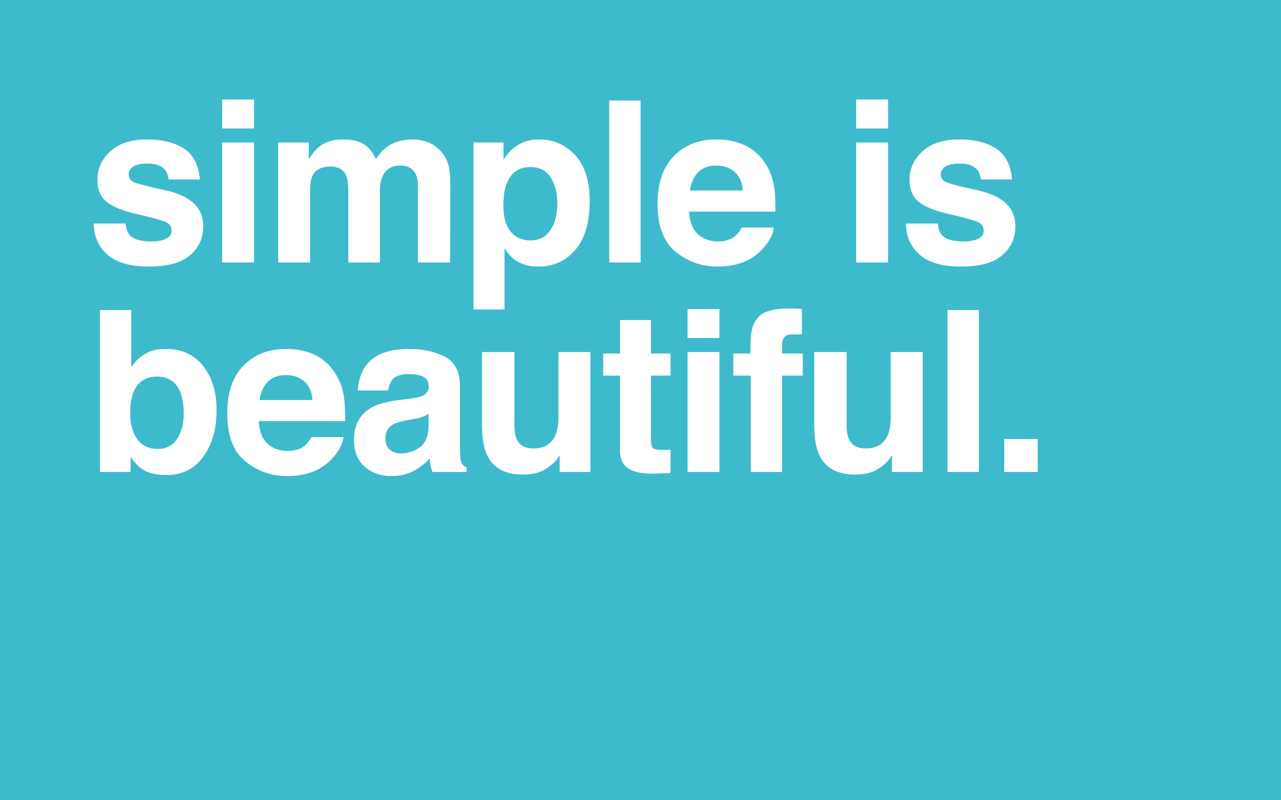 Simple-is-Beautiful-06-06-2011.png