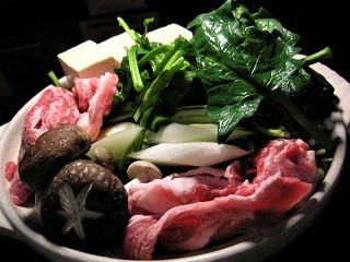 黒豚常夜鍋
