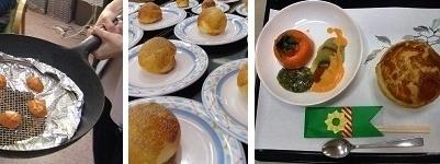 171212イベント食 洋食 (4)
