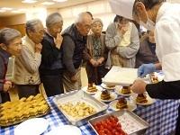 171212イベント食 洋食 (8)