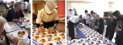 171212イベント食 洋食 (7)