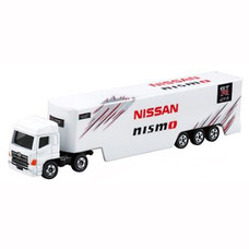 トイザらス オリジナル NISSAN GT-R NISMO GT3 プロジェクト トランスポーター