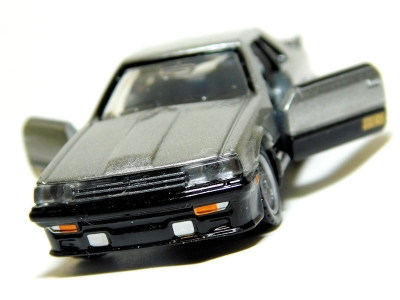 タカラトミーモールオリジナル トミカプレミアム 日産 スカイライン HT 2000 ターボ RS