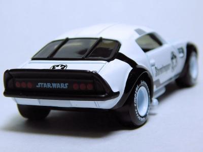 SC-02 ストームトルーパー V8-S