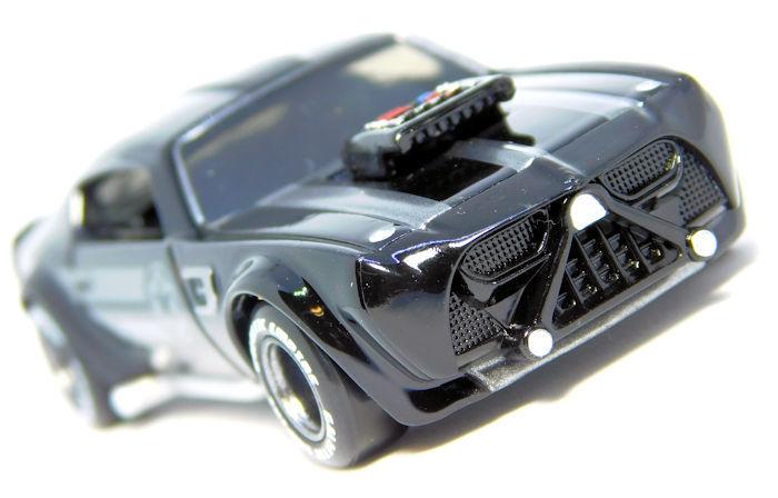【スター・カーズ 】SC-01 ダース・ベイダー V8-D