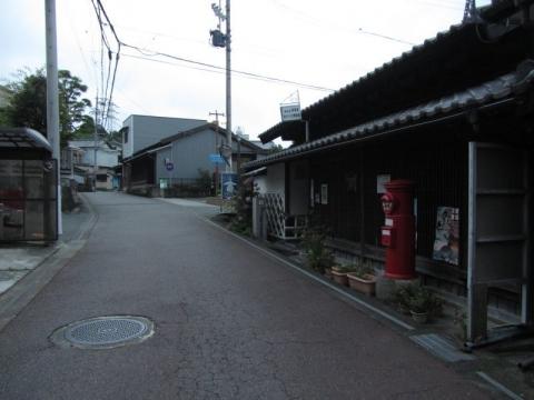 東海道あかりの博物館