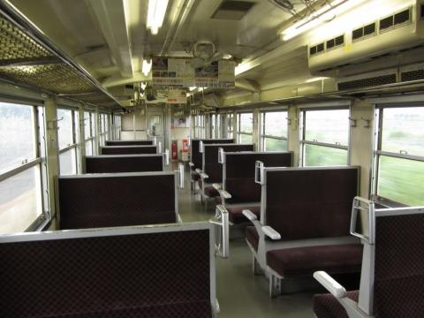 枕崎行普通列車