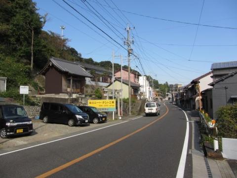 由比今宿北野神社