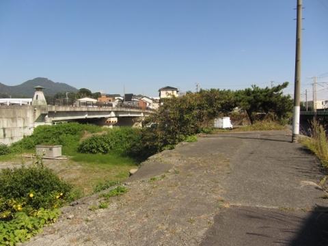 由比川旧橋