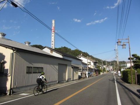神沢川酒造場