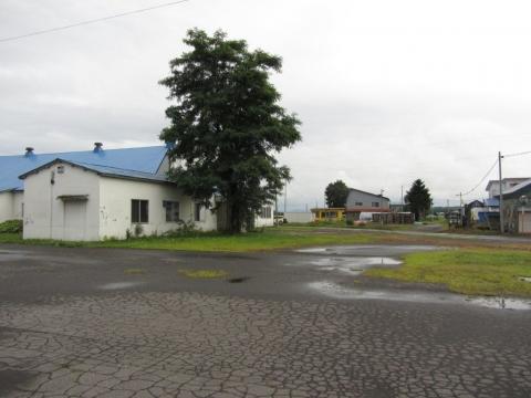 旧和駅駅舎
