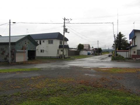 旧和駅前通り