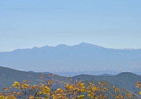 赤城山 DSF_3415