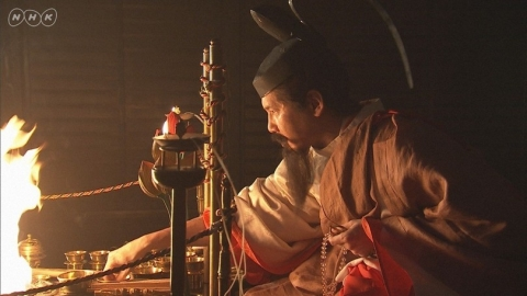 後醍醐天皇NHK
