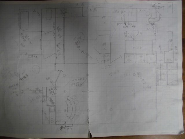 K邸新築計画