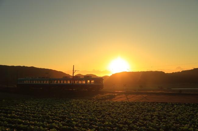鉄道写真0589