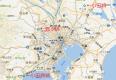 小田城と小田原城 - Google マップ_ページ_1