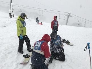 2018_Ski_19_滑降1