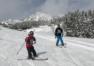 2018_Ski_43_滑走2
