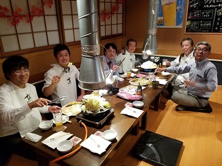 20171114 グループ会2