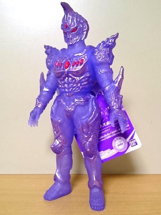 ウルトラ怪獣DX レイバトス限定カラーver0