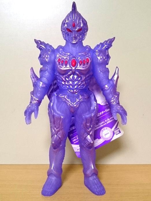 ウルトラ怪獣DX レイバトス限定カラーver1