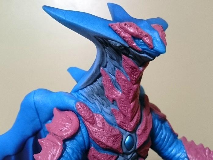 ウルトラ怪獣DX ゼガン3