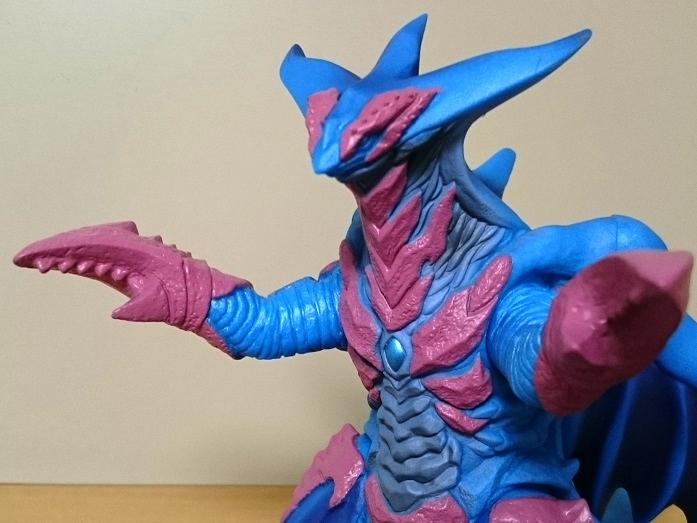 ウルトラ怪獣DX ゼガン4
