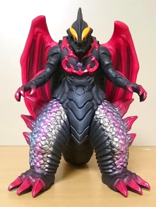 ウルトラ怪獣DX ベリアル融合獣キメラベロス0