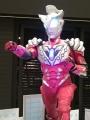 アリオ八尾 ウルトラマンジード(ソリッドバーニング)VSベリアル融合獣ペダニウムゼットン8