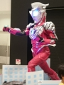 アリオ八尾 ウルトラマンジード(ソリッドバーニング)VSベリアル融合獣ペダニウムゼットン9
